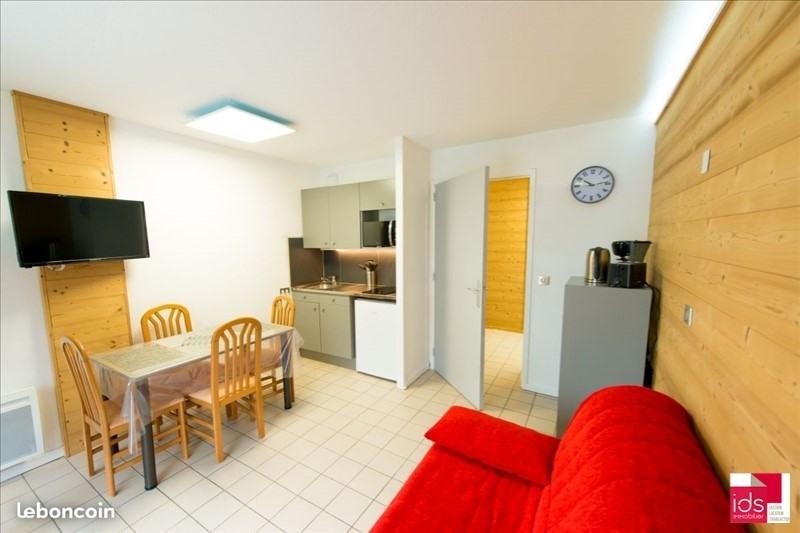 Venta  apartamento Allevard 69000€ - Fotografía 1
