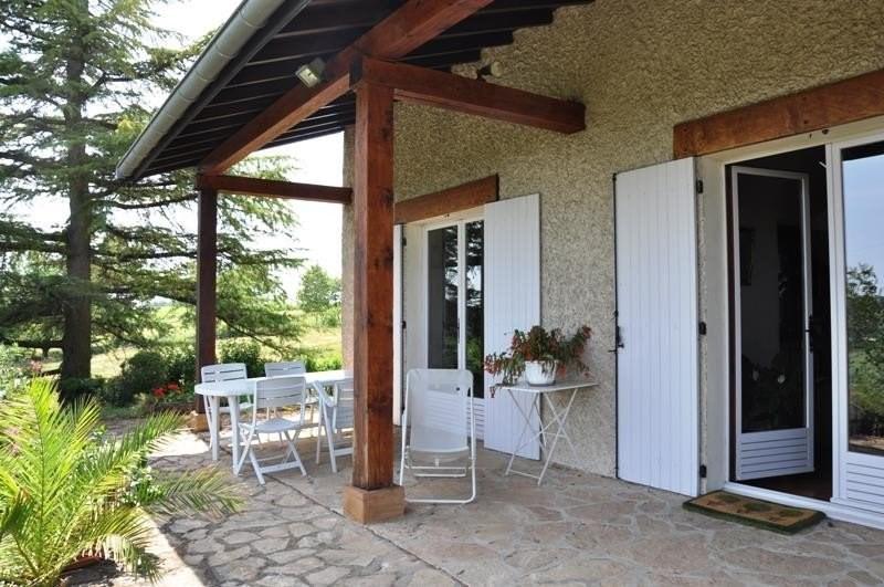 Vente maison / villa Gleize 450000€ - Photo 2