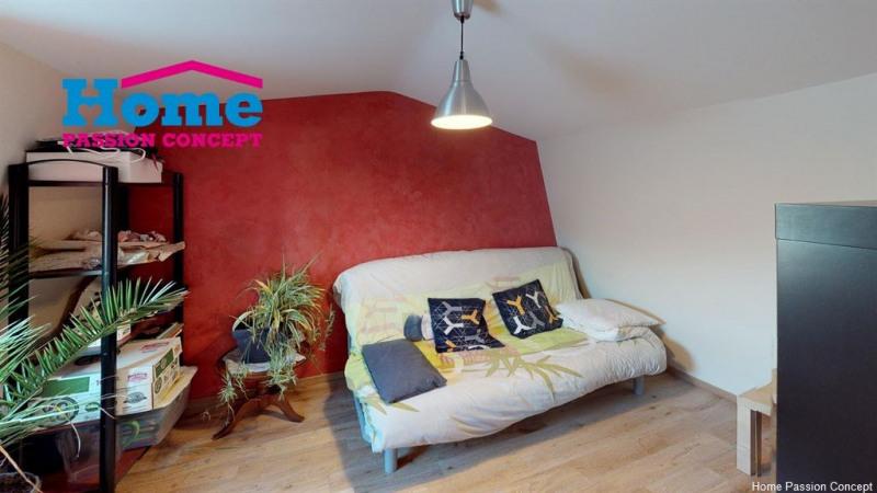 Sale house / villa Sartrouville 449000€ - Picture 8