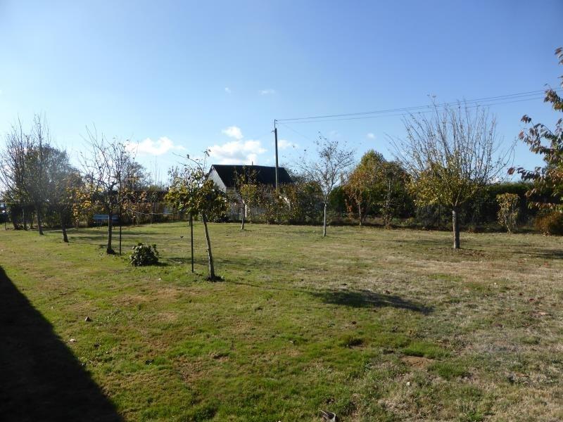 Vente maison / villa Courville sur eure 174000€ - Photo 7
