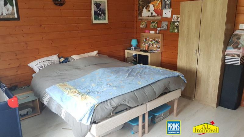 Vente maison / villa Aire sur la lys 219450€ - Photo 9