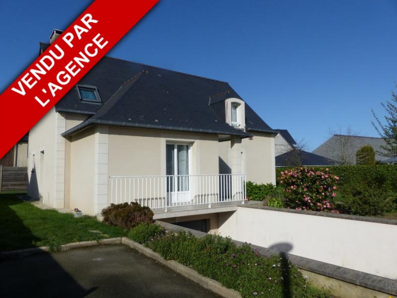 Vente maison / villa Dinard 447200€ - Photo 1