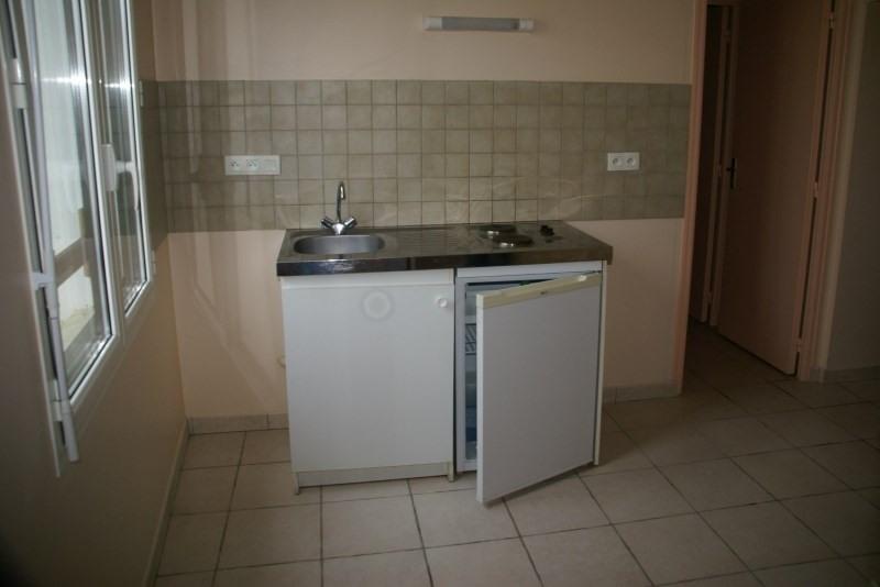 Location appartement Moelan sur mer 360€ CC - Photo 1