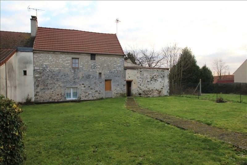 Vente maison / villa Nanteuil le haudouin 169000€ - Photo 9