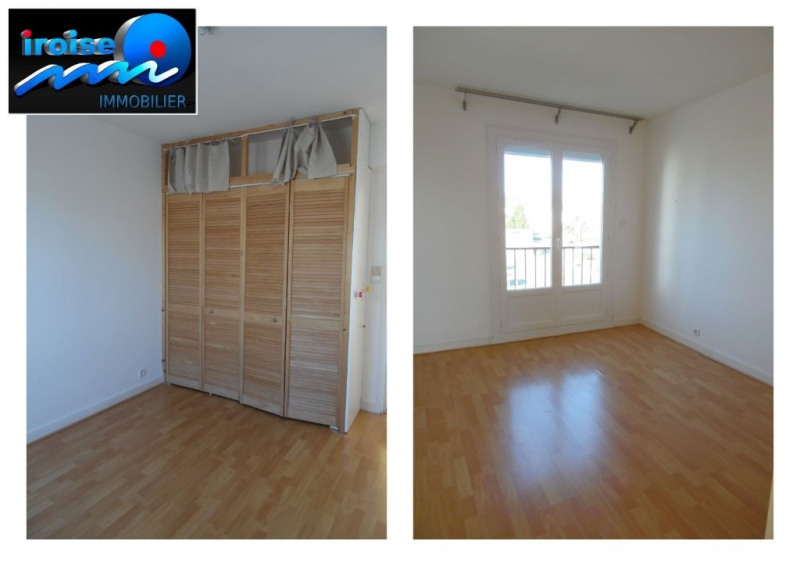 Vente appartement Brest 96 600€ - Photo 5