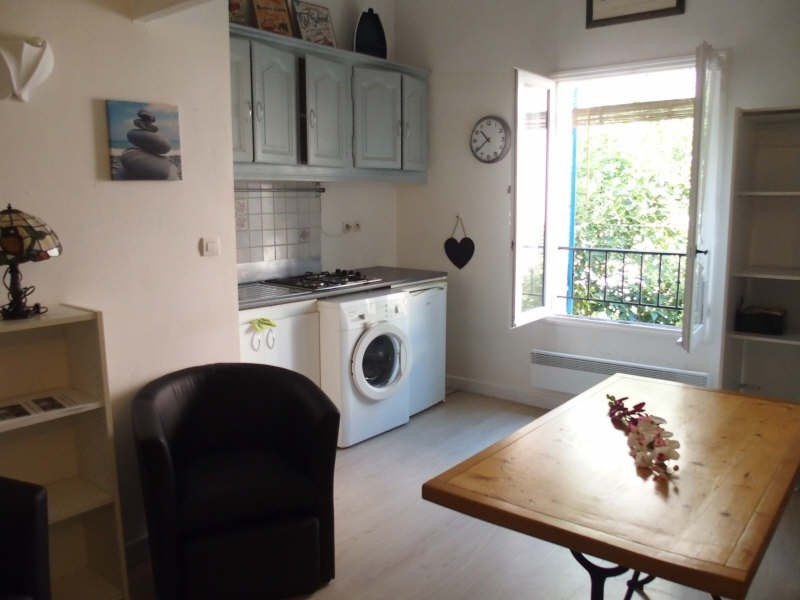 Vente appartement Hyeres 96 000€ - Photo 9