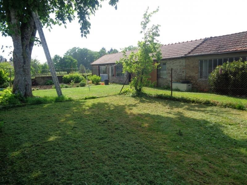 Sale house / villa Neuvic entier 159 000€ - Picture 3