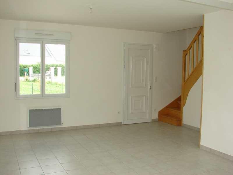 Verhuren  huis Pirou 650€ CC - Foto 2