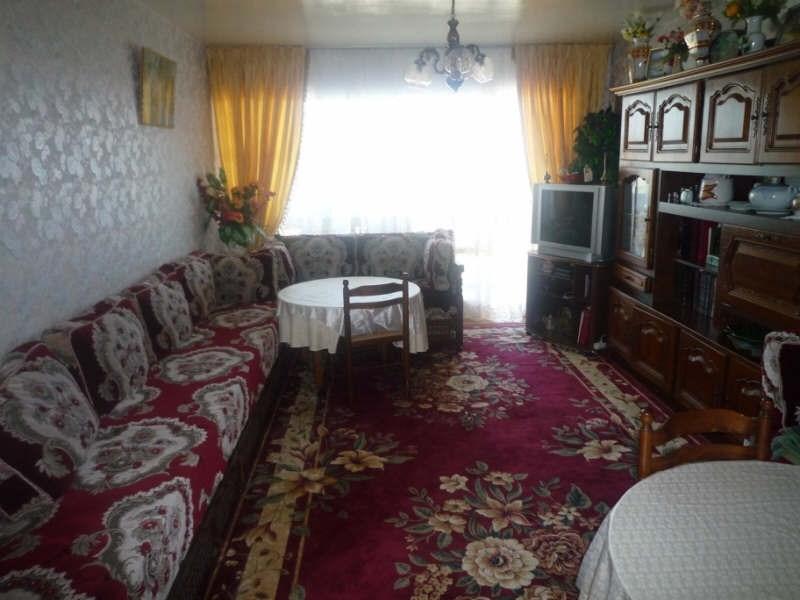 Sale apartment Moulins 64900€ - Picture 1