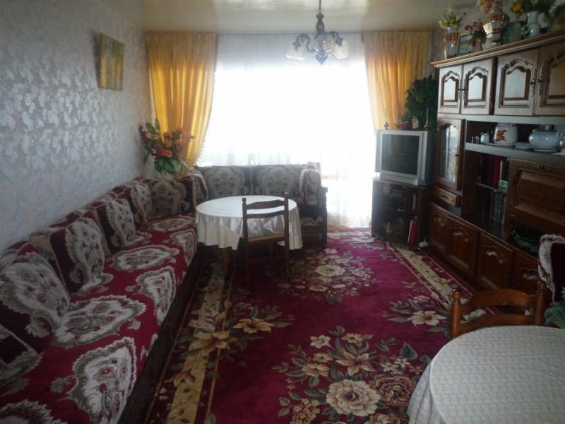 Vendita appartamento Moulins 64900€ - Fotografia 1