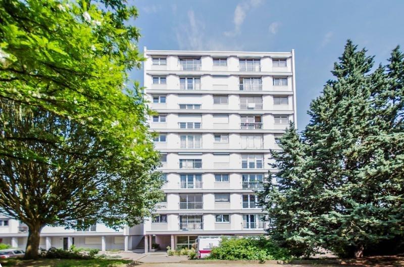 Vendita appartamento Metz 140000€ - Fotografia 4