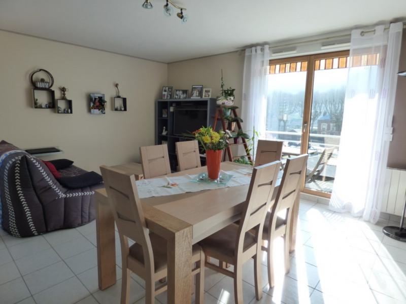 Sale apartment Les andelys 205000€ - Picture 2