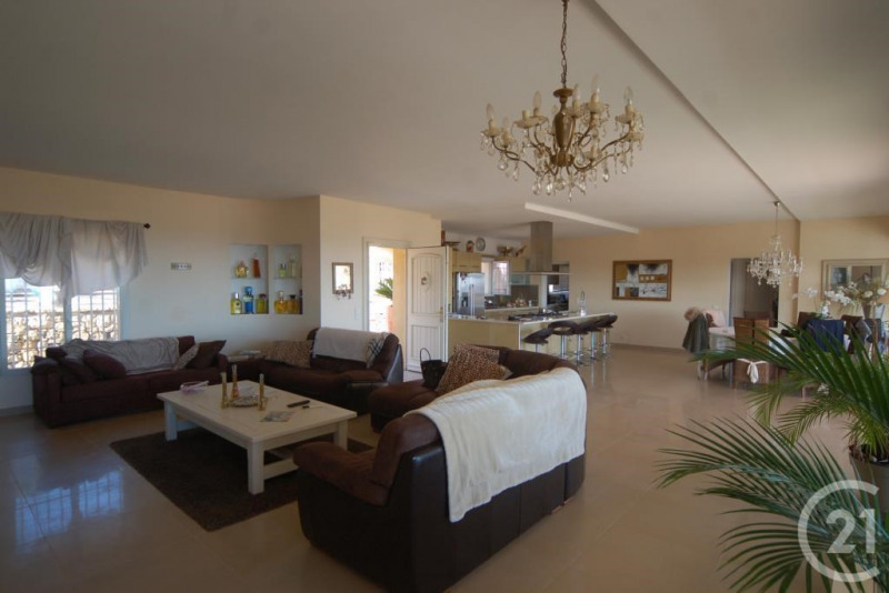 Deluxe sale house / villa Vallauris 1 590 000€ - Picture 14