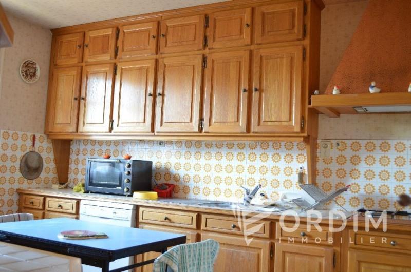 Vente maison / villa Beaulieu sur loire 129800€ - Photo 2