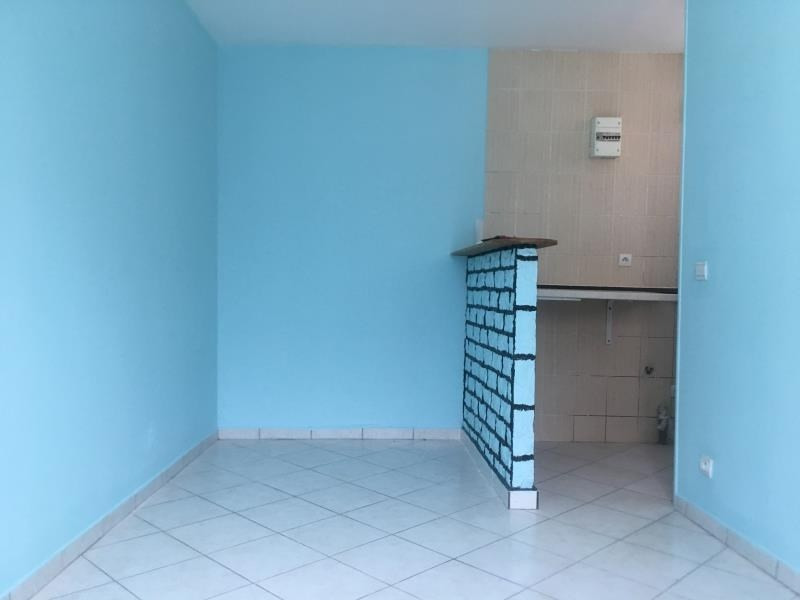 Verkoop  appartement Gennevilliers 97000€ - Foto 1