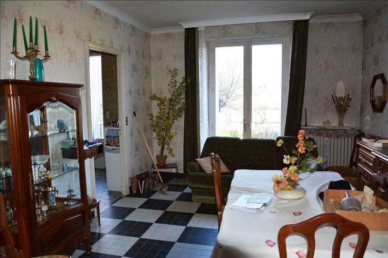Sale house / villa Proche de mazamet 80000€ - Picture 2
