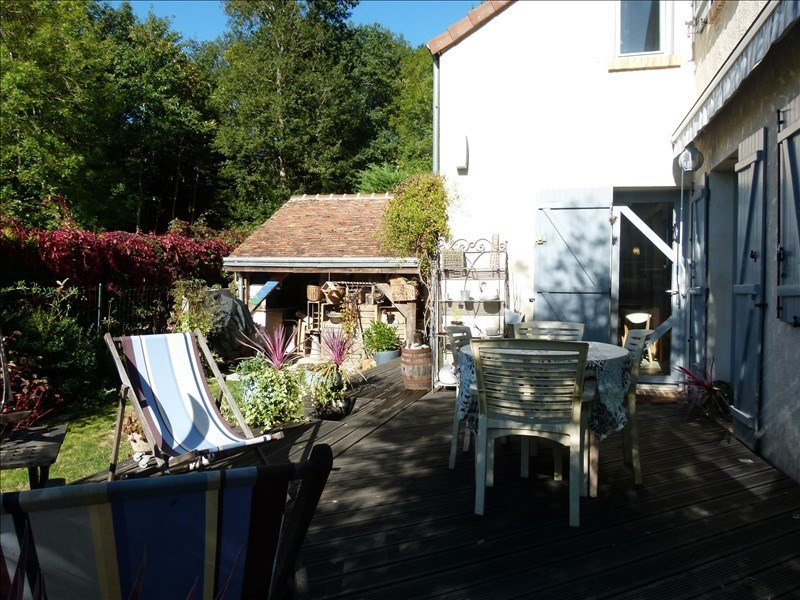 Sale house / villa Grosrouvre 375 000€ - Picture 2