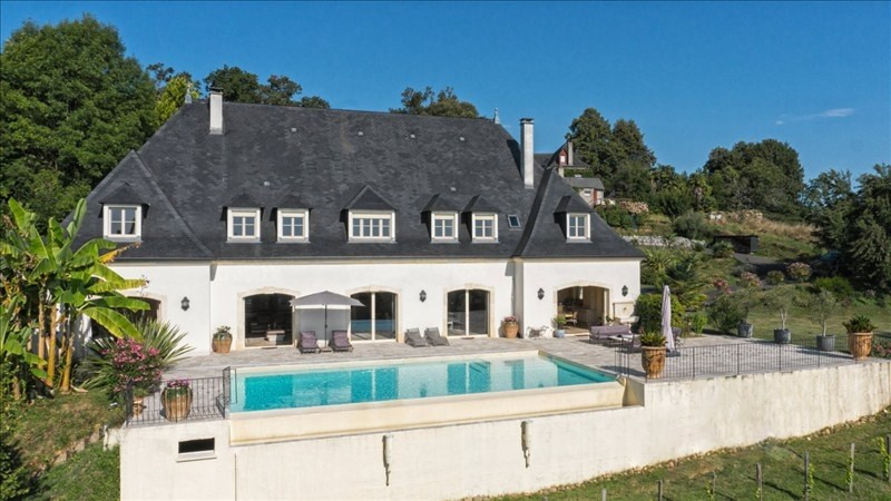 Deluxe sale house / villa Pau 995 000€ - Picture 18