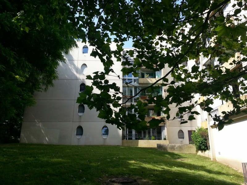 Vente appartement Sarcelles 123000€ - Photo 2