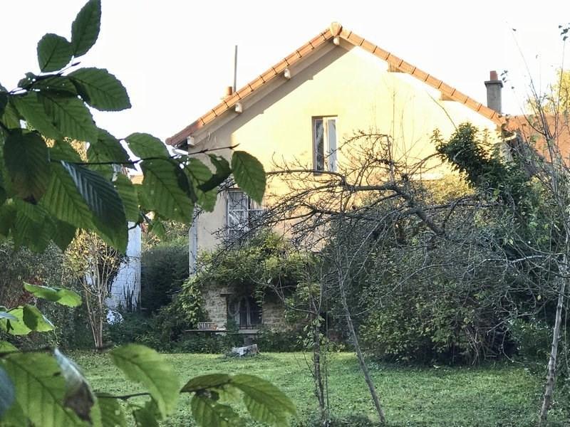 Vente maison / villa Villennes sur seine 400000€ - Photo 1