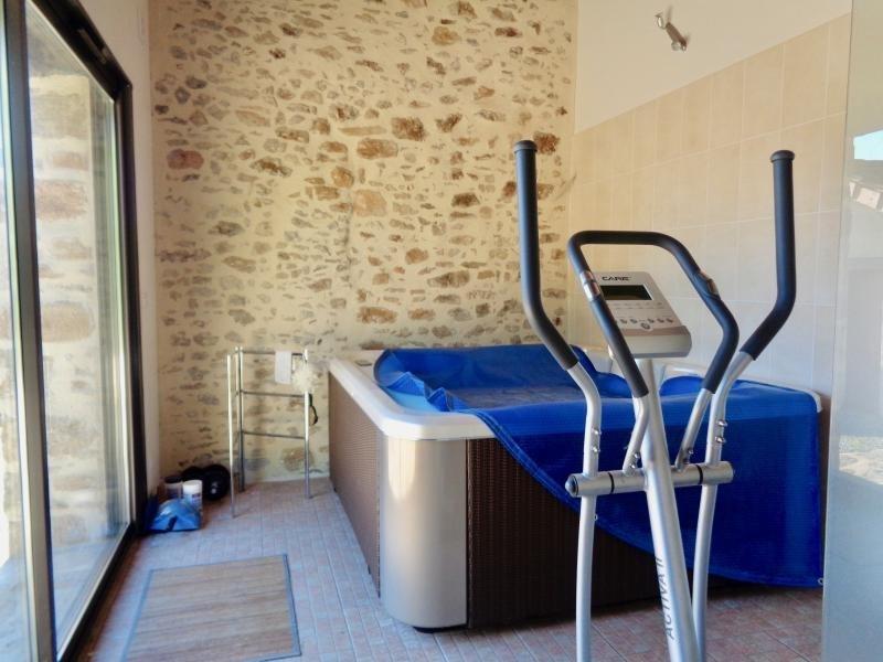 Vente maison / villa Royeres 255000€ - Photo 6