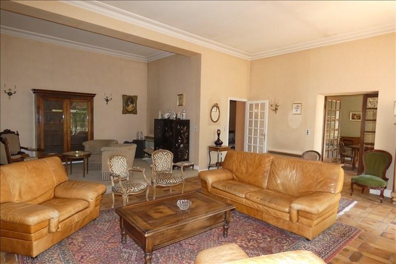 Sale house / villa Castelnaudary 335500€ - Picture 5