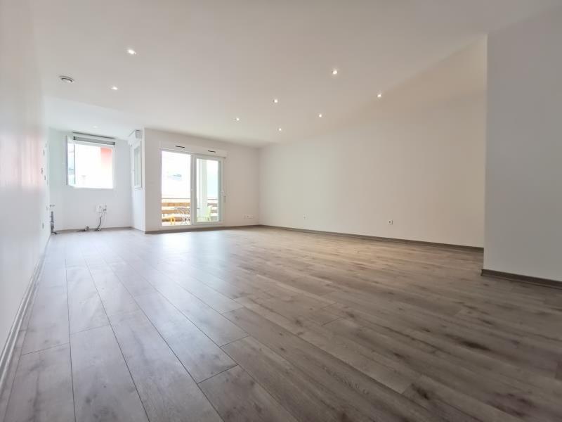 Sale apartment Scionzier 178000€ - Picture 1
