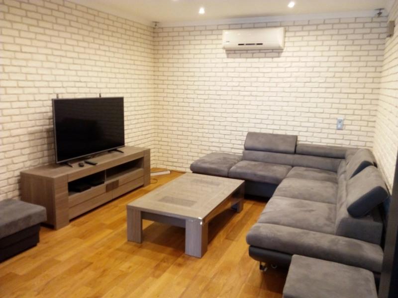Rental apartment Ormesson-sur-marne 1200€ CC - Picture 1