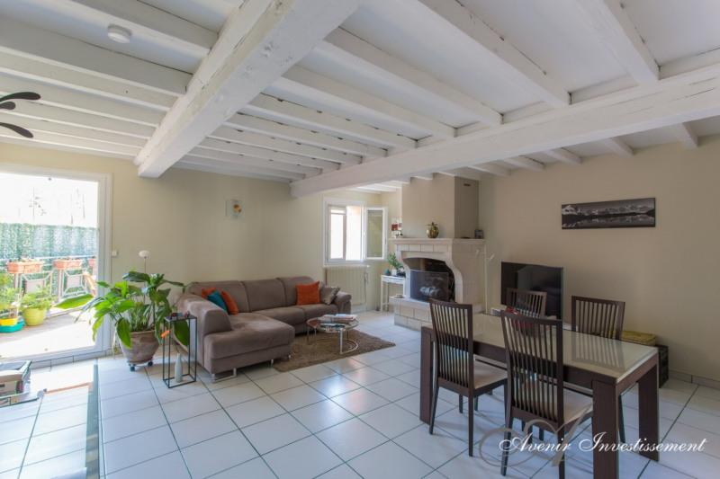 Vente maison / villa Caluire et cuire 449000€ - Photo 2