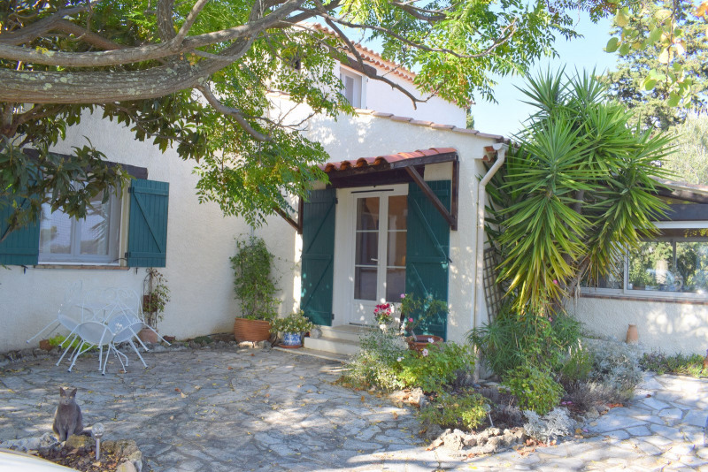 Vente maison / villa Seillans 395 000€ - Photo 2
