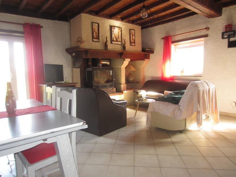 Venta  casa Barcus 144000€ - Fotografía 3