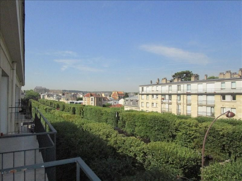 Vente appartement Versailles 430000€ - Photo 9