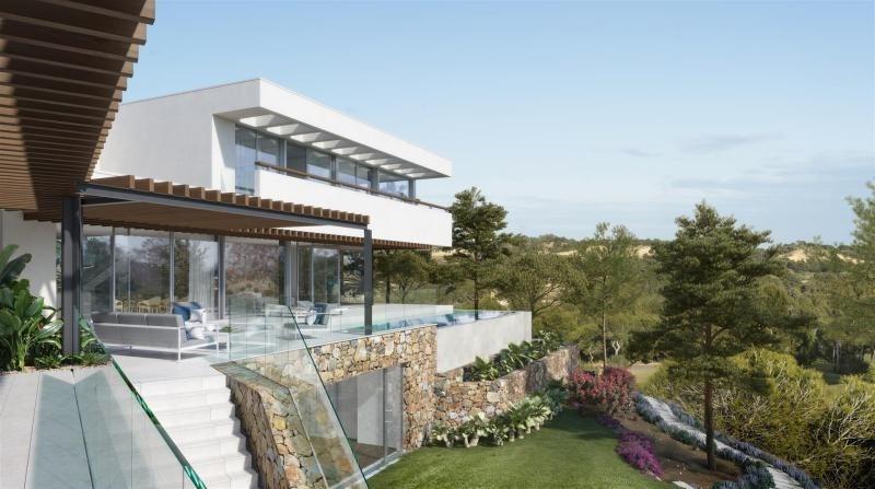 Verkauf von luxusobjekt haus Orihuela 2725000€ - Fotografie 5