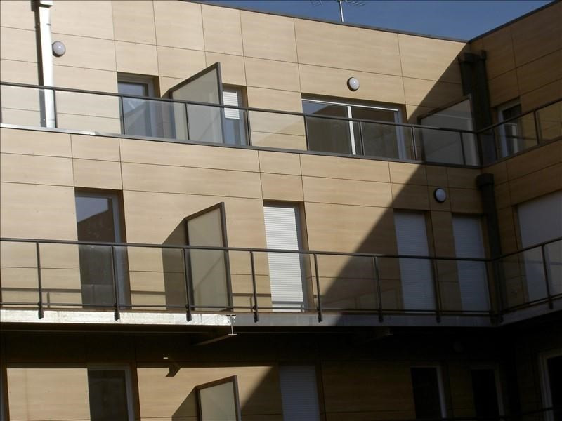 Location appartement Troyes 435€ CC - Photo 5