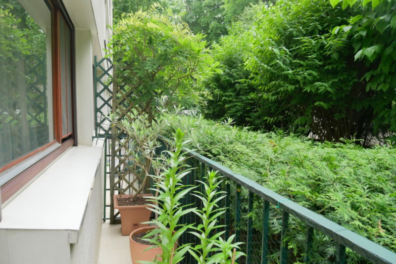 Deluxe sale apartment Bougival 285000€ - Picture 4