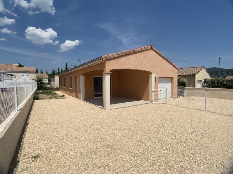 Sale house / villa Vallon pont d'arc 174900€ - Picture 1