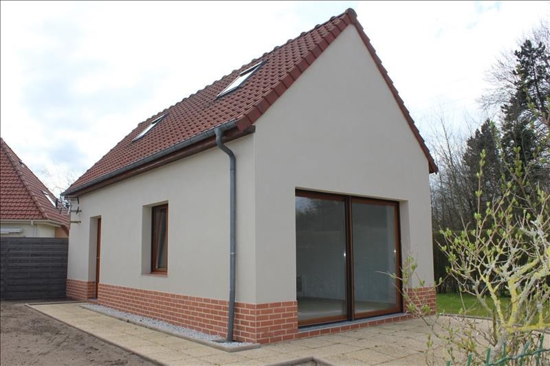 Vente maison / villa Fort mahon plage 169000€ - Photo 1