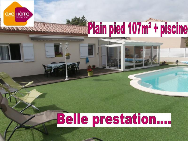Sale house / villa Les sorinieres 299900€ - Picture 1