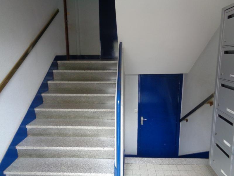 Sale apartment Limoges 73900€ - Picture 9