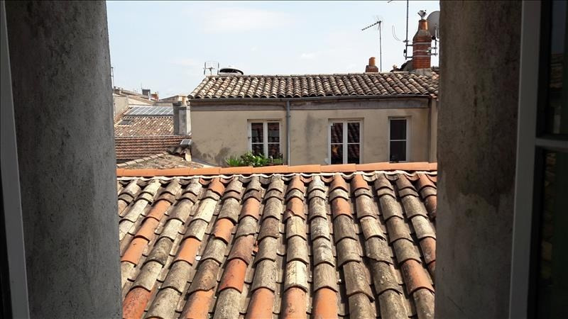 Vente appartement Bordeaux 126 360€ - Photo 4