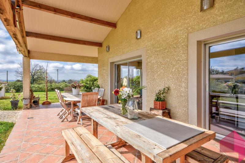 Deluxe sale house / villa Villaries 553000€ - Picture 3