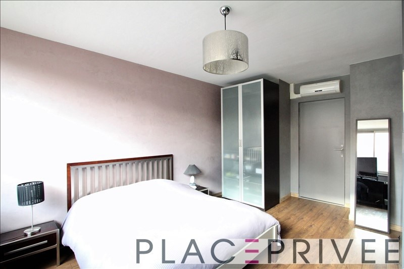 Sale apartment Nancy 220 000€ - Picture 4