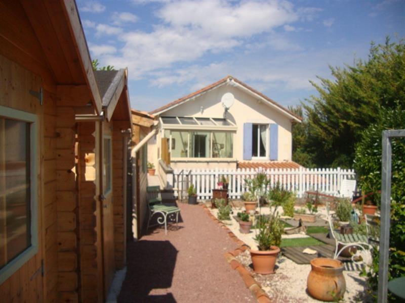 Sale apartment Saint-jean-d'angély 41400€ - Picture 8