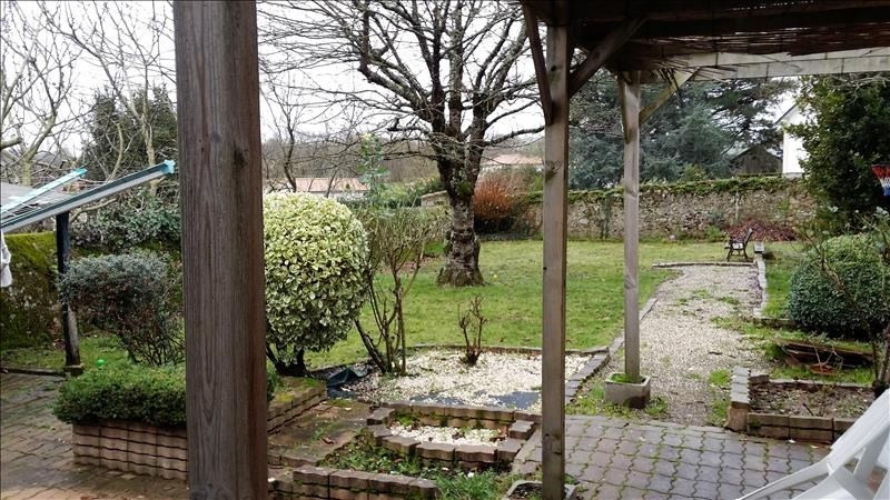 Vente maison / villa St viaud 178500€ - Photo 2