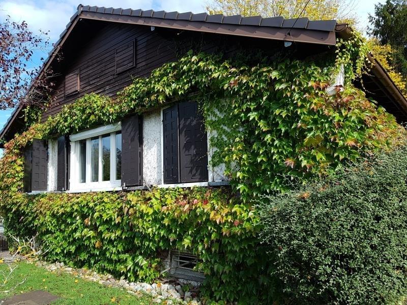 Vente maison / villa Montbeliard 135000€ - Photo 3