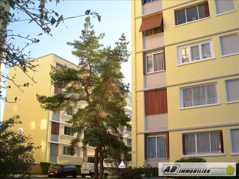 Sale apartment Poissy 189000€ - Picture 2