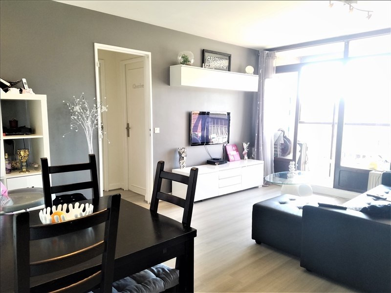Sale apartment Garges les gonesse 125 000€ - Picture 1