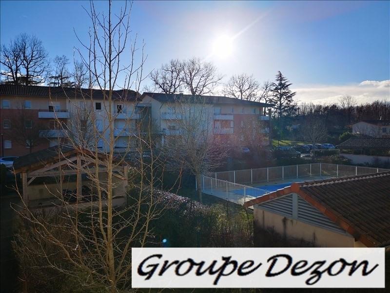 Vente appartement Montauban 66000€ - Photo 7