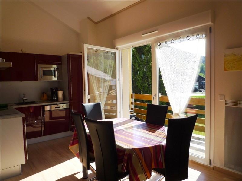 Appartement récent ventron - 4 pièce (s) - 85.2 m²