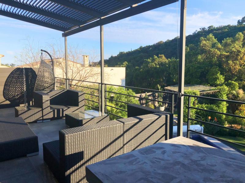 Sale house / villa Cavalaire sur mer 895000€ - Picture 4